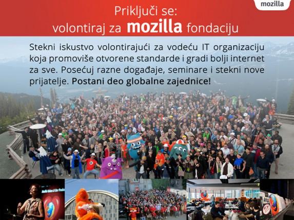 Predavanje srpske Mozzila zajednice na VTŠ (28.02.)