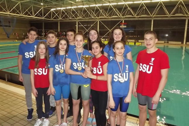 Plivanje: Subotičani osvojili 53 medalje na prvenstvu Vojvodine