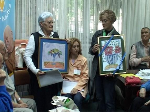 Nagrade za poeziju stanovnika Gerontološkog centra