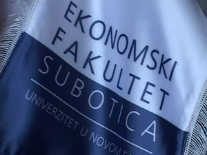 Sporazum o saradnji Ekonomskih fakulteta iz Subotice i Omska