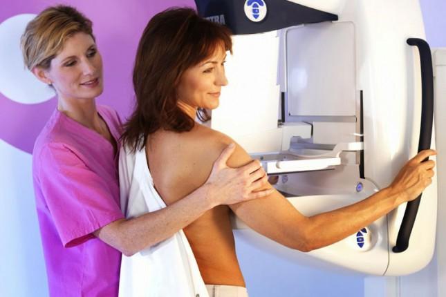 Svaka druga sugrađanka iskoristila mogućnost besplatne kontrole na rak dojke