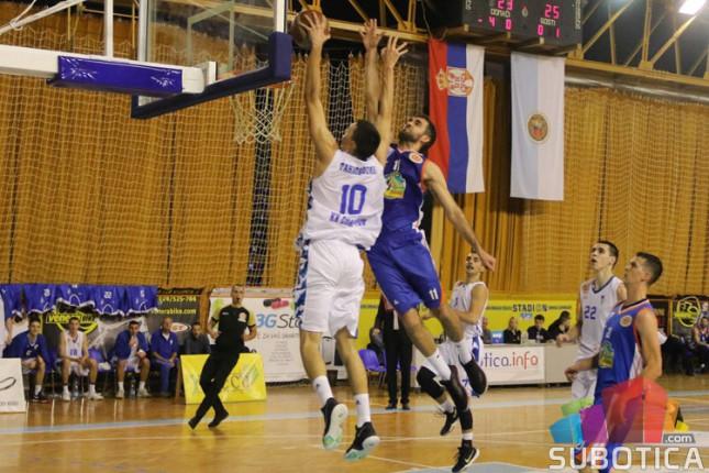 Košarka: Tanasković MVP 4. kola i sve uticajniji u igri Spartaka