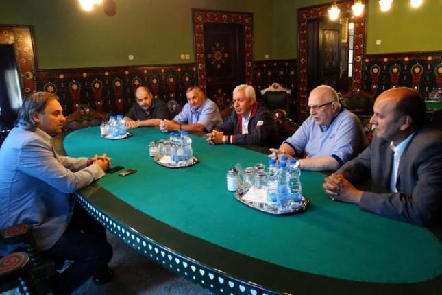 Predstavnici Svetske rvačke federacije boravili u Subotici
