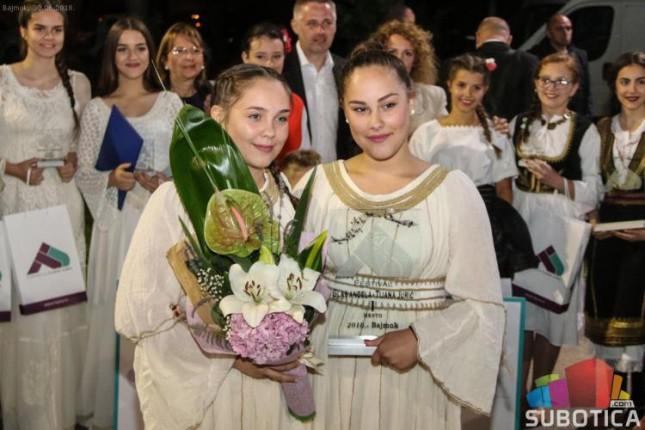 "Bajmok u znaku Festivala ""Glas anđela-Tijana Jurić"""