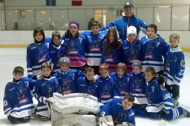 Zahuktava se sezona u hokeju na ledu