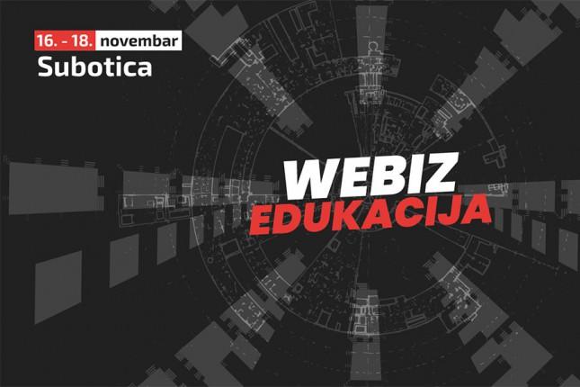 Webiz - najvažniji događaj posvećen digitalnom marketingu ponovo u Subotici
