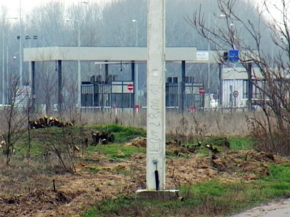 Sutra se otvara novi granični prelaz kod Bačkih Vinograda