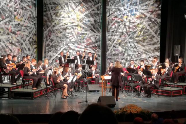 Subotički tamburaški orkestar najbolji na međunarodnom festivalu u Rumi