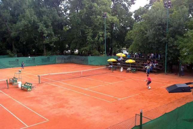 Teniski turnir u Dudovoj šumi privodi se kraju