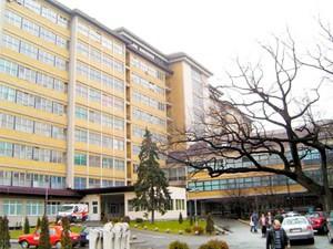 Učenici Politehničke škole okrečili Bolnicu