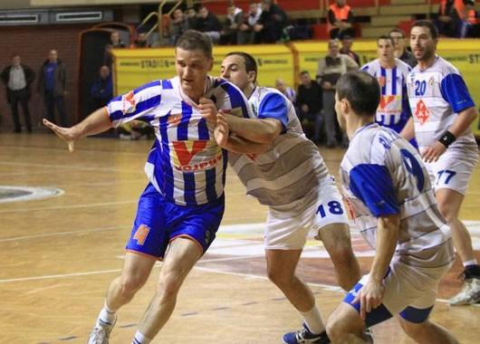 Polufinale rukometnog Kupa - Spartak domaćin Novoj Pazovi