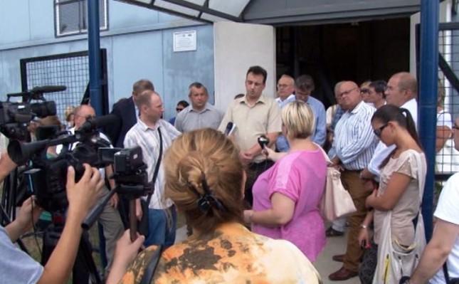 U Bačkim Vinogradima pušteno u rad postrojenje za pripremu pitke vode