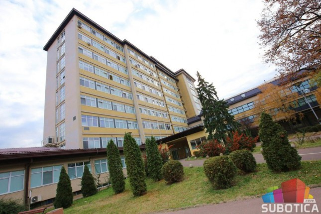Obustavljena mera zabrane poseta pacijentima u Opštoj bolnici