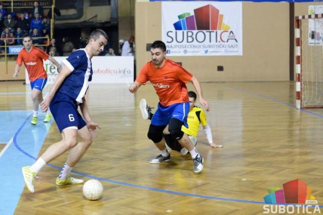 Počele prijave za Novogodišnji turnir u malom fudbalu