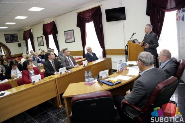 Stručni skup o novim zakonskim rešenjima