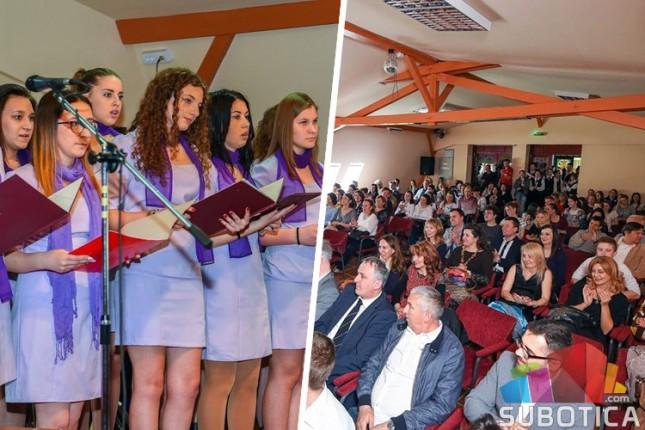 Svečana akademija povodom 120 godina Hemijsko-tehnološke škole