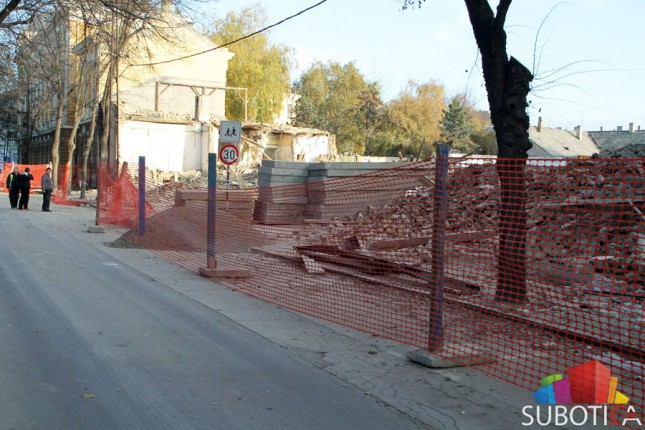 Vujnović: Kuće koje se ruše u Subotici nisu pod zaštitom