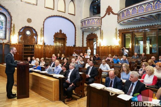 "Uvodna konferencija projekta ""Exchange 5"" – legalizacija 50 gradskih objekata"