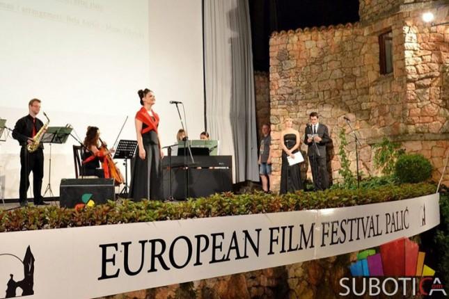 Počeo Festival evropskog filma na Paliću