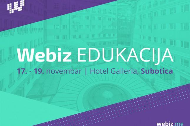 Zbog čega je Webiz edukacija važna za Suboticu?
