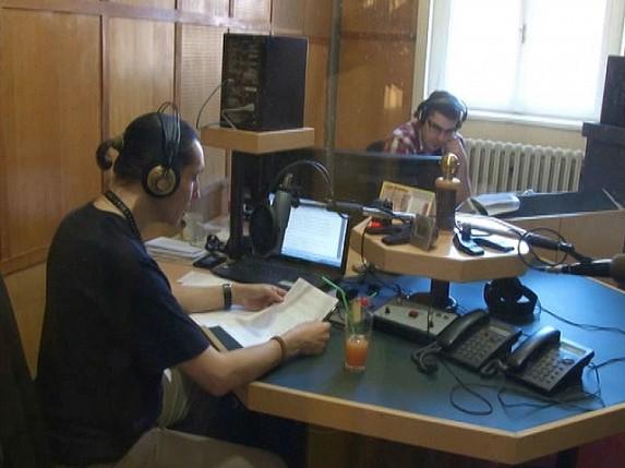 Bedalov: Privatizacija radija ugrožava pravo manjina