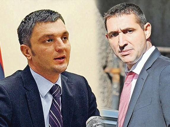Nebojša Janjić pušten iz pritvora posle svedočenja Olivera Dulića
