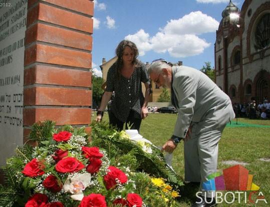 68. godina od Holokausta