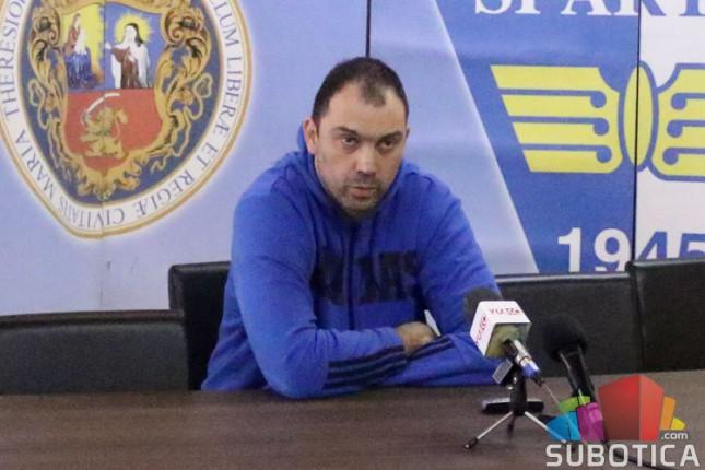 Košarka: Spartak očekuje teško gostovanje Beovuku 72