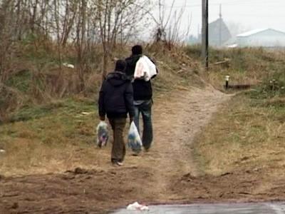 Otkriveno 20 ilegalnih imigranata