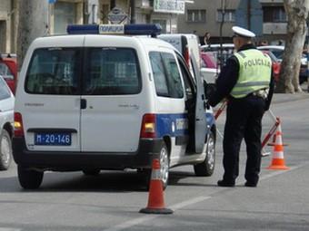 Saobraćajna nesreća u Pačiru
