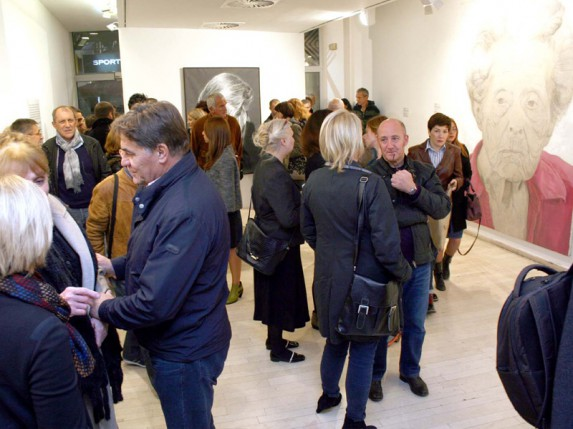 Projekat Starost u Kulturnom centru Beograda