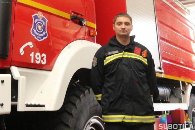 Subotički vatrogasci – tihi heroji grada