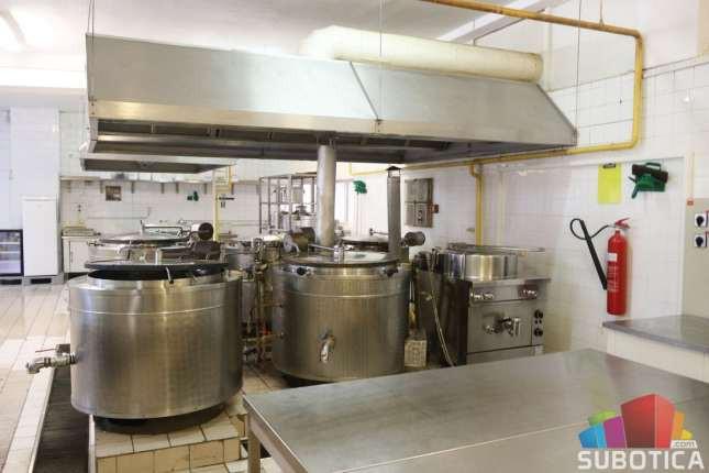 """Trideset miliona za rekonstrukciju kuhinje u PU """"Naša radost"""""""