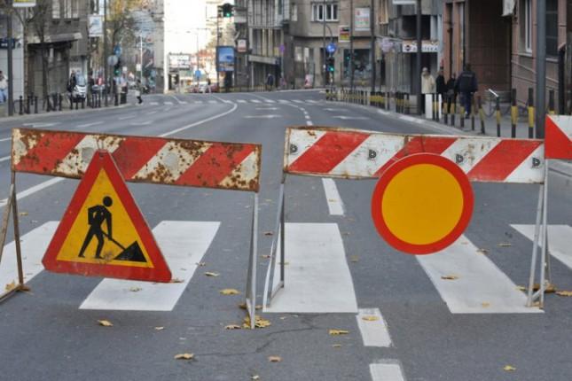 Sutra delimično zatvaranje ulice Đure Đakovića i promena trasa autobuskih linija