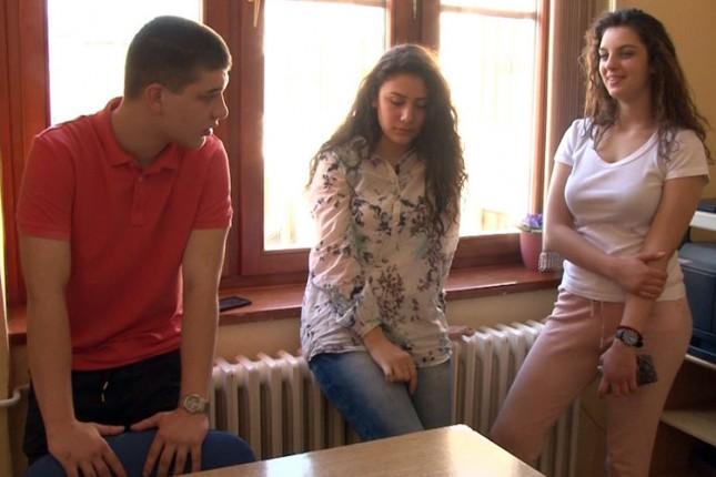 Učenici Politehničke škole osvojili nagradno putovanje