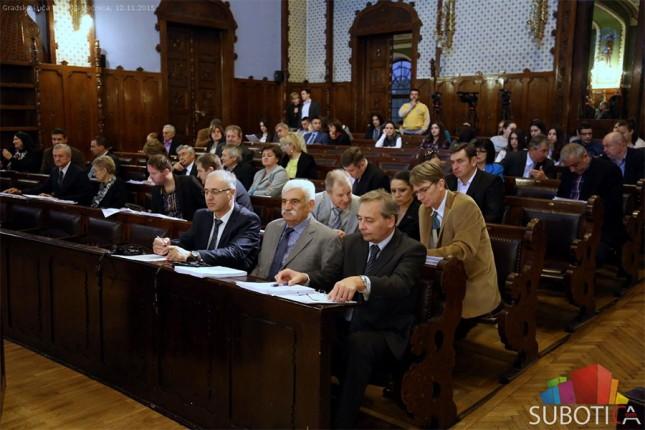 Mađarski pokret formirao neformalnu grupu