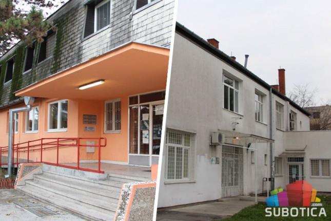Rekonstrukcija ambulante i zgrade Centra za socijalni rad