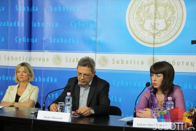 Ombudsman predstavio vodiče za Subotičane