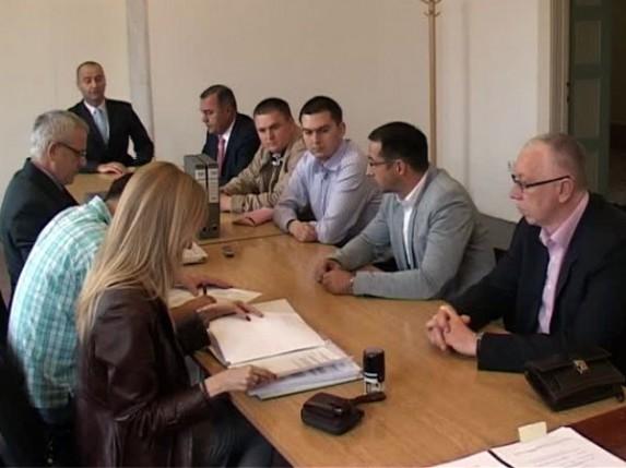 DS predao kandidaturu za pokrajinske poslanike