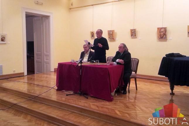 """Nedelja pravoslavlja: Održana promocija knjige Rajka Petrova Noga """"S mene na uštap"""""""