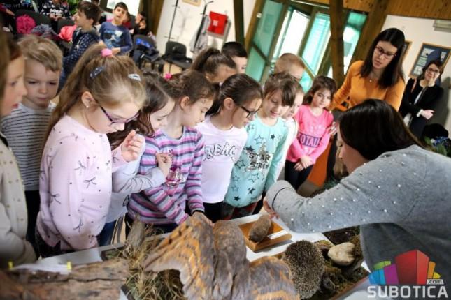 Važnost zaštite životne sredine uči se od malih nogu