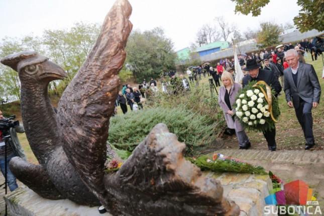 Održana komemoracija žrtvama iz 1944. i 1945. godine