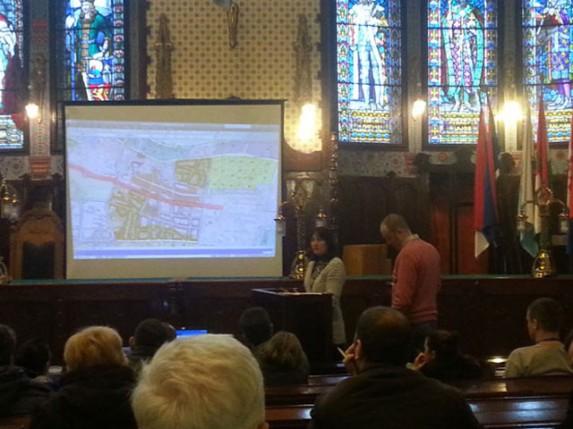Kuće će se rušiti samo uz saglasnost vlasnika - kažu u Direkciji za izgradnju i Zavodu za urbanizam