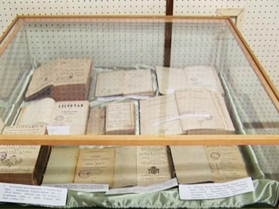 Obeležavanje Nacionalnog dana knjige u Gradskoj biblioteci