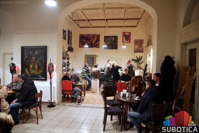 Tribina o ulozi i značaju kulturnih centara sutra u Kleine house