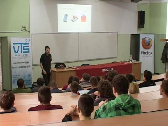 Održano predavanje srpske Mozilla fondacije