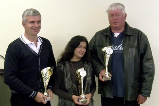 Dodeljena priznanja najuspešnijim takmičarima sa Prvenstva Vojvodine 2017