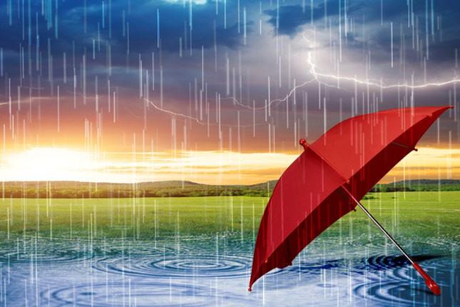 Obilne padavine tokom noći spustile temperaturu za desetak stepeni