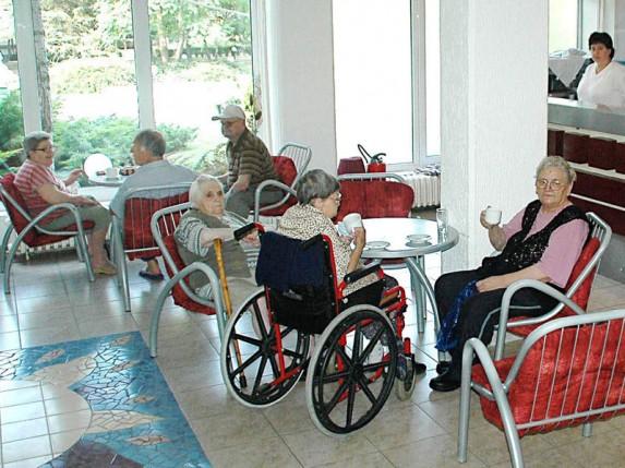 Gerontološki centar uštedeo 3,6 miliona dinara