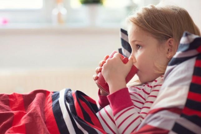 Sve više dece oboljeva od stomačnog virusa